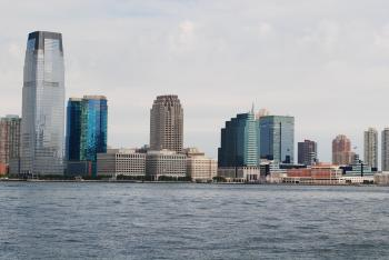 Buildings of the City