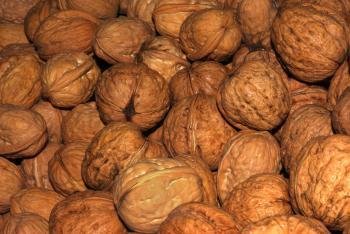 Bunch of Walnuts