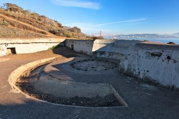 Bunker Bay Scenery - HDR