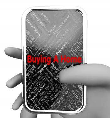 Buying Home Shows Web Site And Purchases