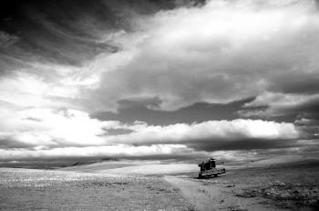 CA - SLO COUNTY, Carrizo Plain area (36)