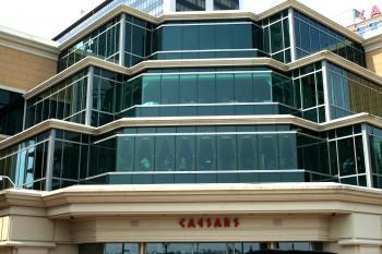 Caesars Building