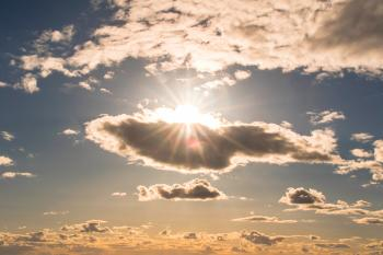 Calm Sky
