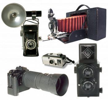 Camera Transformation