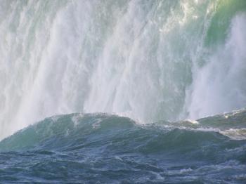 Canada - Niagara Falls - Spring