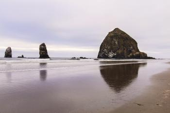 Cannon Beach Oregon