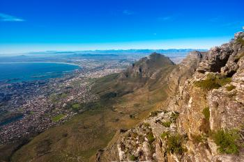 Cape Town Overview - HDR