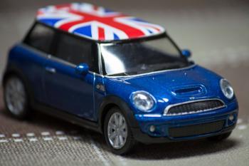 Car 자동차 미니쿠퍼S 모형자동차 장난감