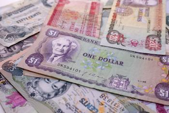 Caribbean Money