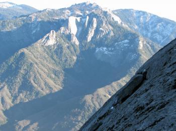 Castle Rocks Viewpoint