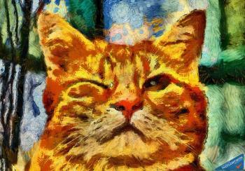 Cat - ID: 16218-130641-0379