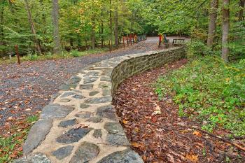 Catoctin Mountain Park - HDR