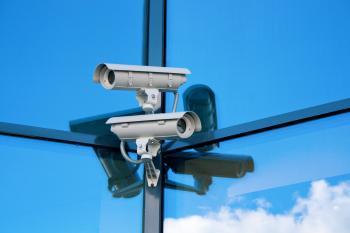 CCTV - Street Cameras