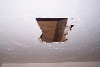 Ceiling Cutout 2