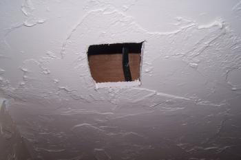 Ceiling Cutout 5