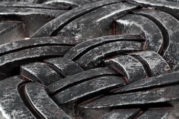 Celtic Stone Knots