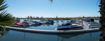 Cerritos Bahia Marina Long Beach CA 2011 1