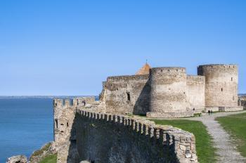 Cetatea Albă (Білгород-Дністровський, Akkerman)
