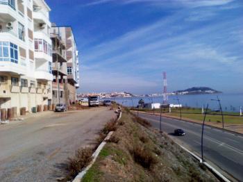 Ceuta city