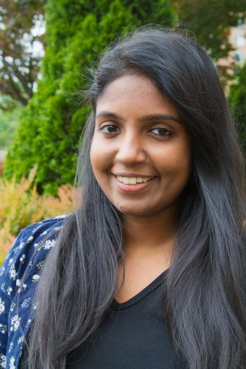 Chamathya Fernando – Sri Lanka