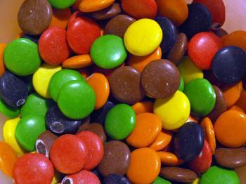 Chcolate Bunties