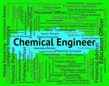 Chemical Engineer Means Alchemical Engineers And Chemically