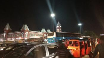 Chennai Central and nearby areas