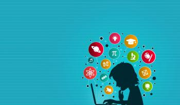 Child Learning On-Line