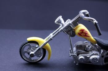 Children toy motorcycle