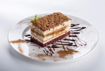Chocolate Pasterey