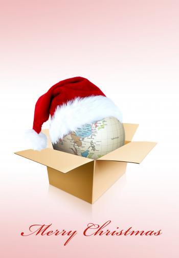 Christmas Globe