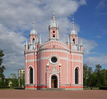 Church in Russia