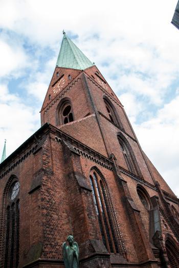 Church in Kiel