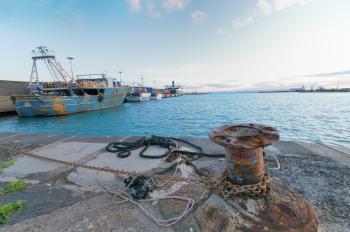 Circolo Nautico NIC Porto di Catania - Sicilia Italy Italia - Creative Commons by gnuckx