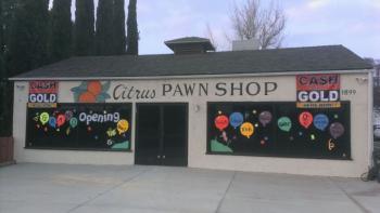Citrus Pawn Shop