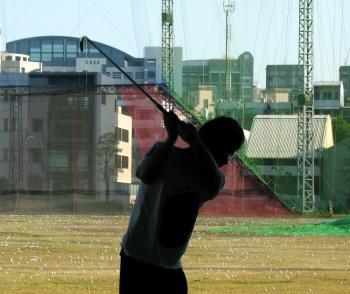City Golfer