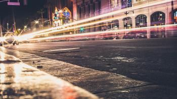 City Light Photography