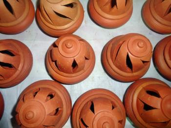 Clay Arts