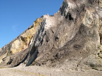Cliffs, isle of wight