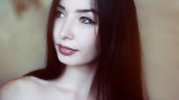 Close Up Photo of Girl