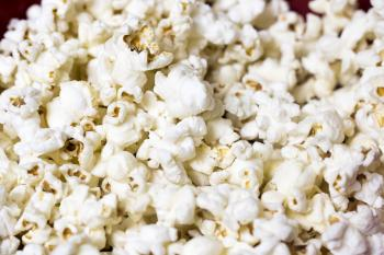 Close-up Photo of Popcorn