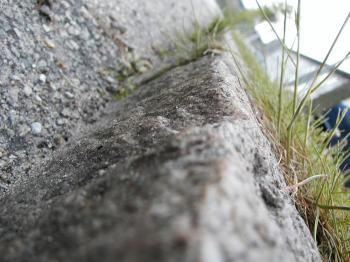 Cobblestone closeup