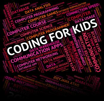 Coding For Kids Indicates Software Youths And Youngster