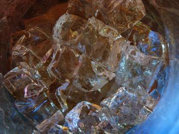 Cola Ice