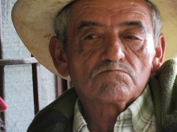 Colombia - Visita de AMEXCID/ Garagoa Boyacá