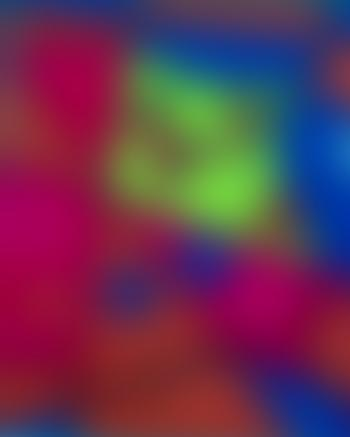 Colorful Blurry Abstract Background