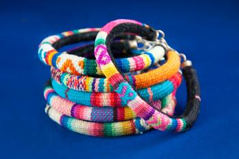 colorful fashion bracelets jewelry