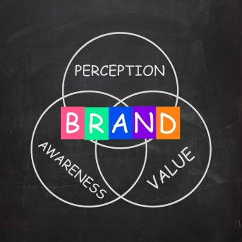 Company Brand Improves Awareness and Perception of Value