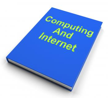 Computing And Internet Book Shows Technical Advice
