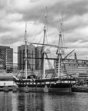Constellation in Baltimore